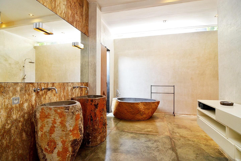 Villa Embrace Bali - Marine Larzilliere