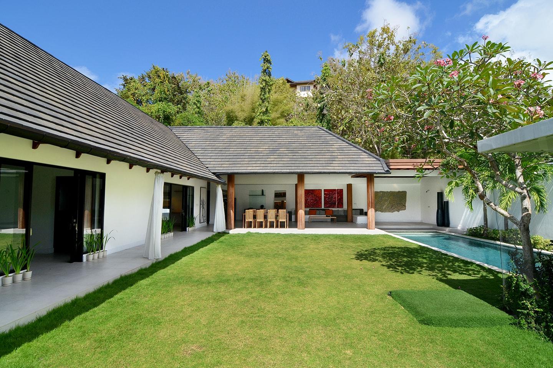 Villa Anle Bali - Marine Larzilliere