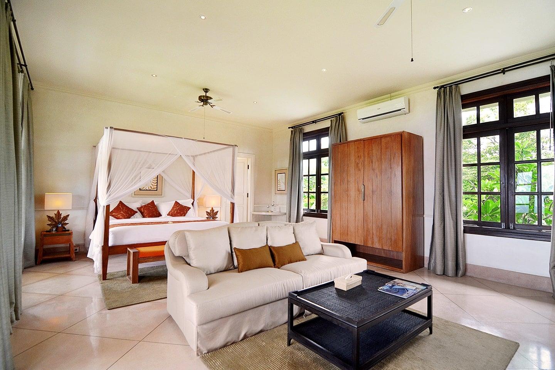 Villa Karang Putih - Marine Larzilliere