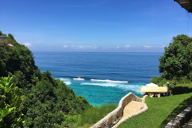 Sundays beach club, Bali - Indonésie