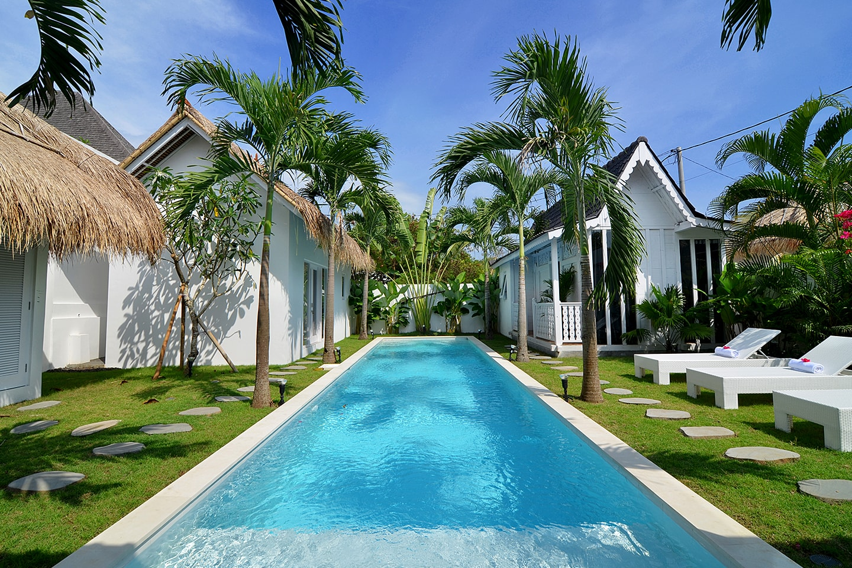 Villa Imagine Bali - Marine Larzilliere