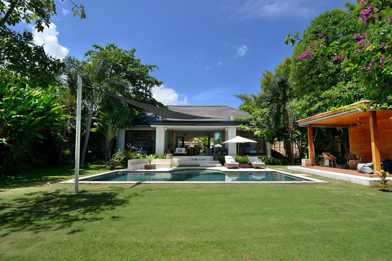 Villa Pulau Marine Larzilliere