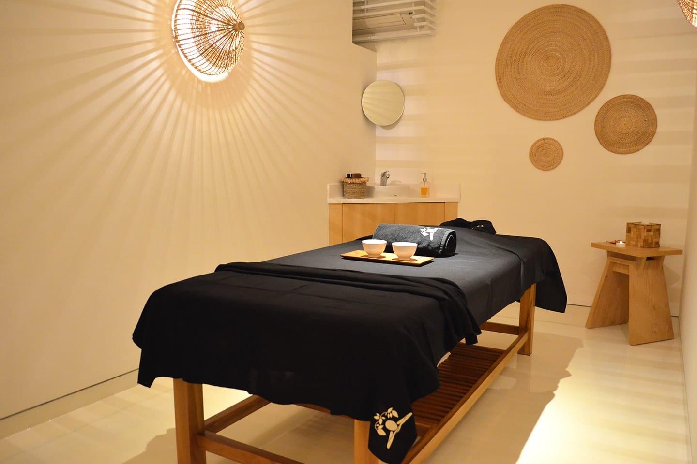 Massage Bali - Espace spa