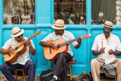 La meilleure façon de passer ses vacances à Cuba