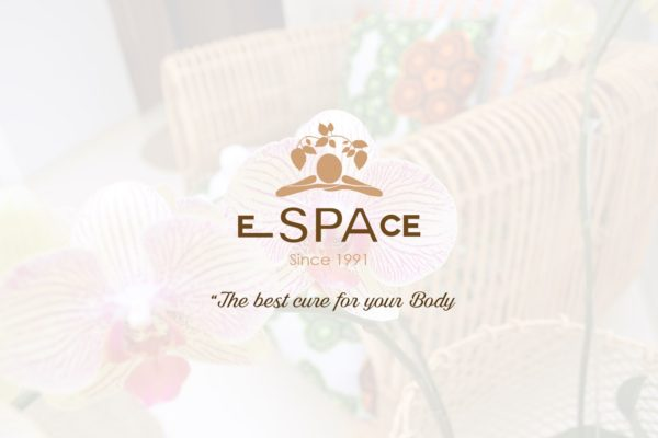 Espace Spa - Design graphique