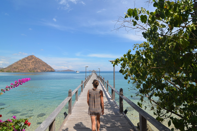 Photo de voyage - Flores, Indonésie