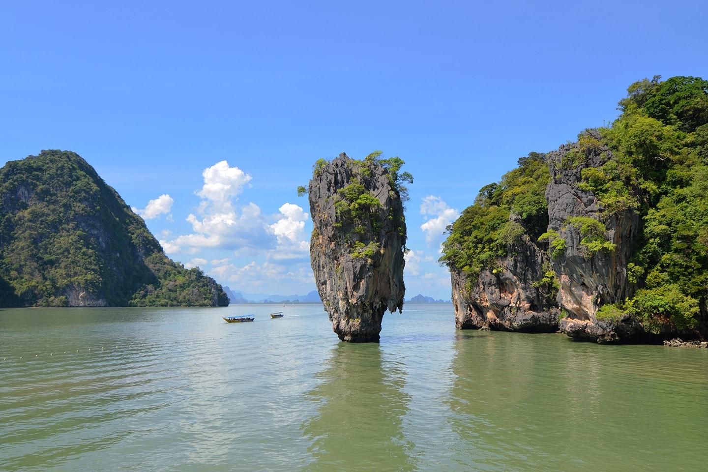 Thaïlande du Sud - Photos de voyages