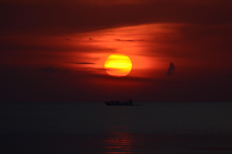 Iles Komodo, FLores et Padar - Indonésie - Photos de voyages