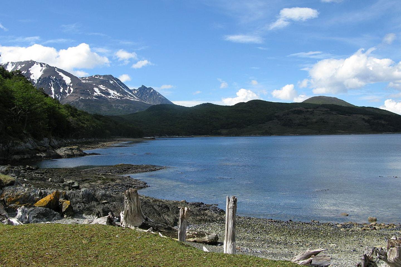Séjour en Argentine - Patagonie