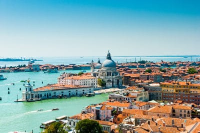 Que voir à Venise ?