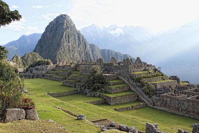 Découverte du Machu Picchu et de la civilisation Inca
