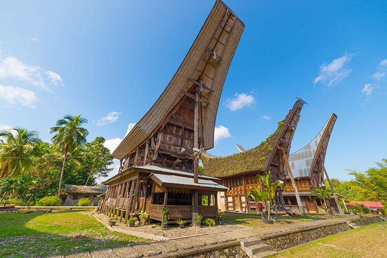 Géographie de l'Indonésie : entre diversité culturelle et paysages somptueux