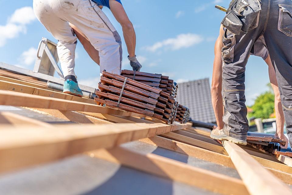 Pose, entretien et rénovation de toiture avec Couverture TILLY D dans le Val-d'Oise