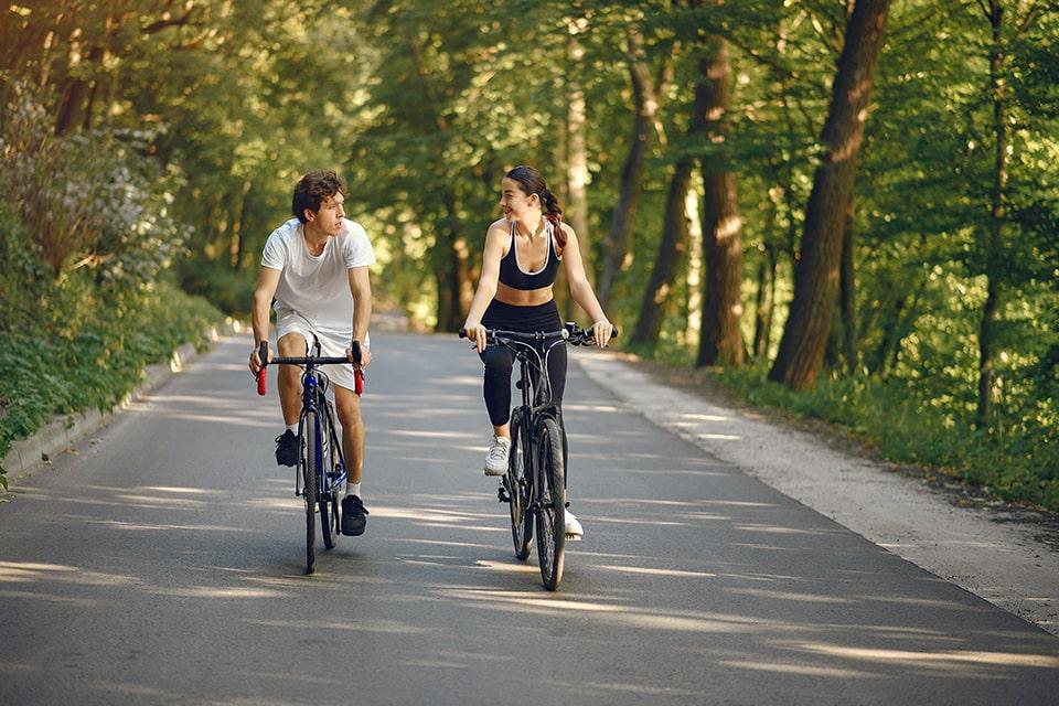 GoVélo, la plateforme en ligne de location de vélo et vélo électrique en France