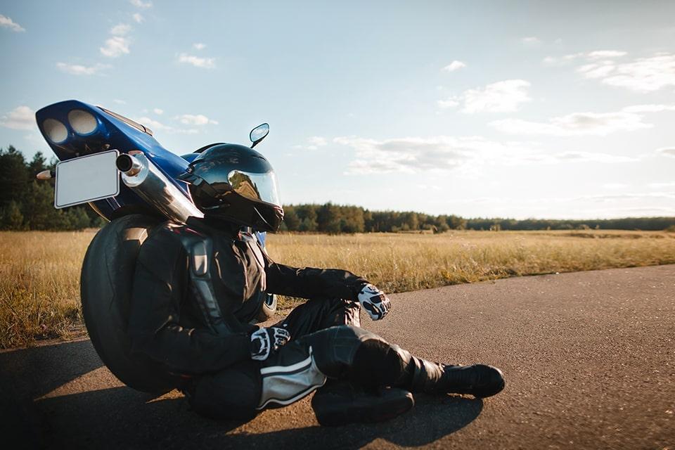 Comment choisir un casque moto avec micro ?