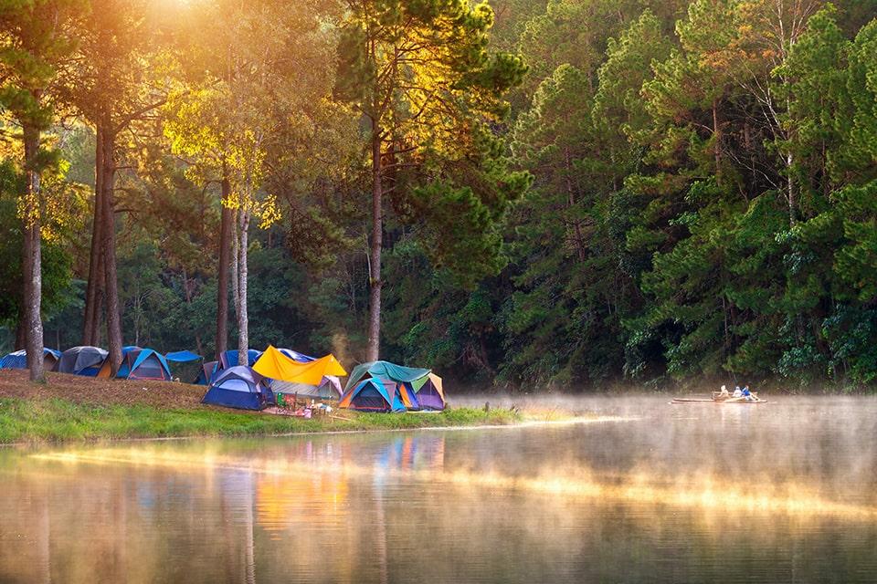 Partez bien équipé pour vos prochaines escapades avec Camping Accesssory