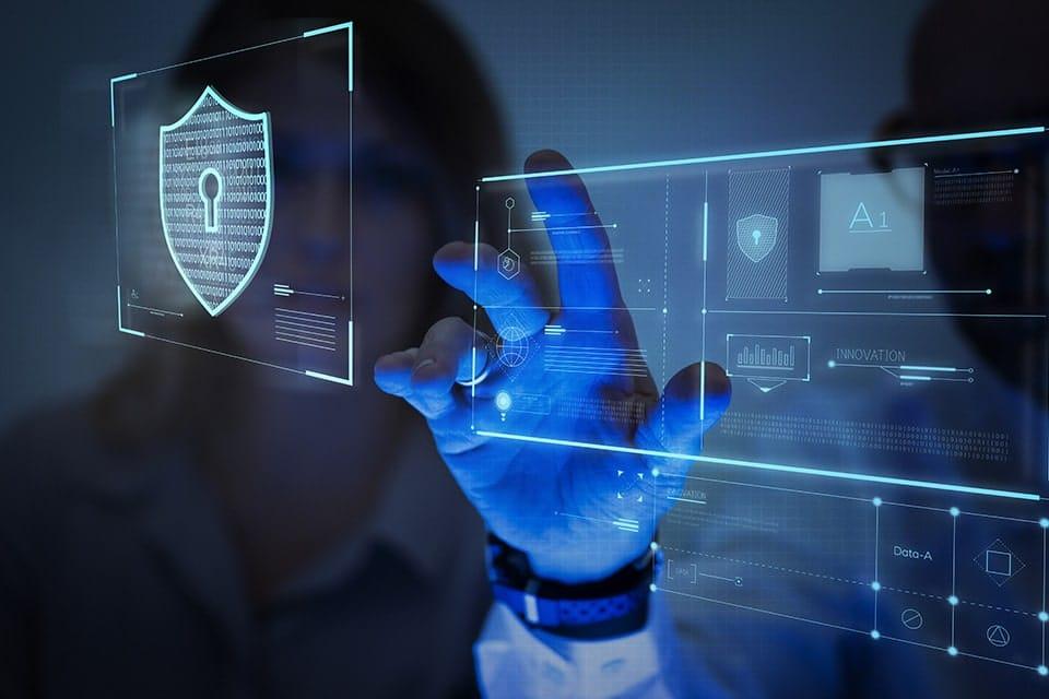 Protégez vos données numériques avec l'expert en cybersécurité Caeirus