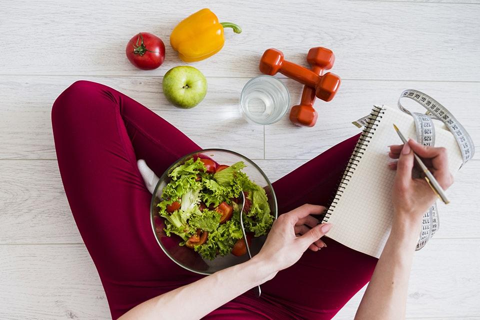 Suivez les conseils nutritionnels de Blåberry pour une vie saine